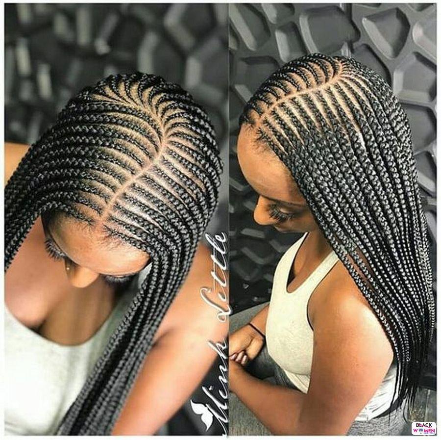 Braided Goddess Goddess Braids Hairstyles 2021 hairstyleforblackwomen.net 4089