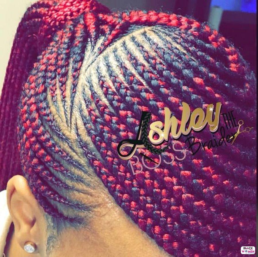 Braided Goddess Goddess Braids Hairstyles 2021 hairstyleforblackwomen.net 4161