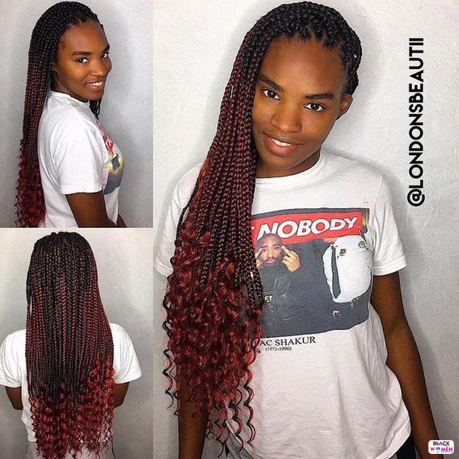 Braided Goddess Goddess Braids Hairstyles 2021 hairstyleforblackwomen.net 4181