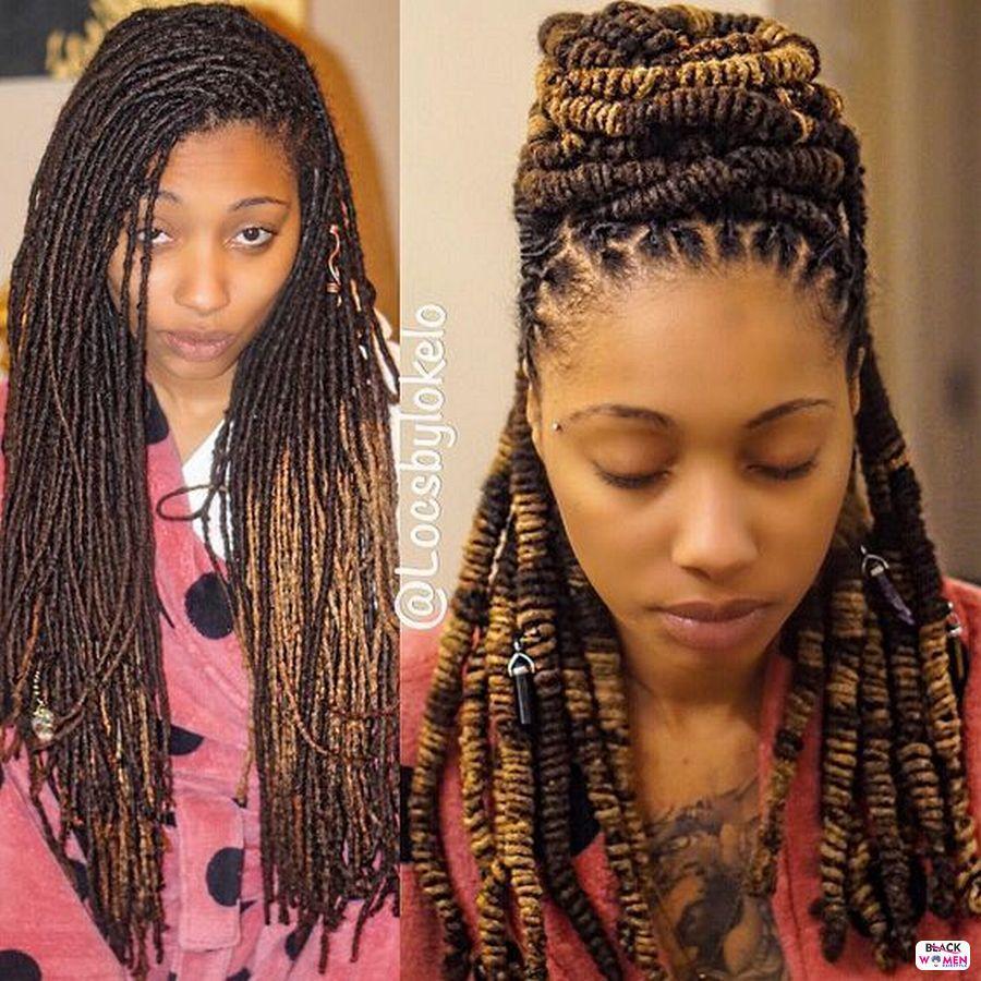 Braided Goddess Goddess Braids Hairstyles 2021 hairstyleforblackwomen.net 4464