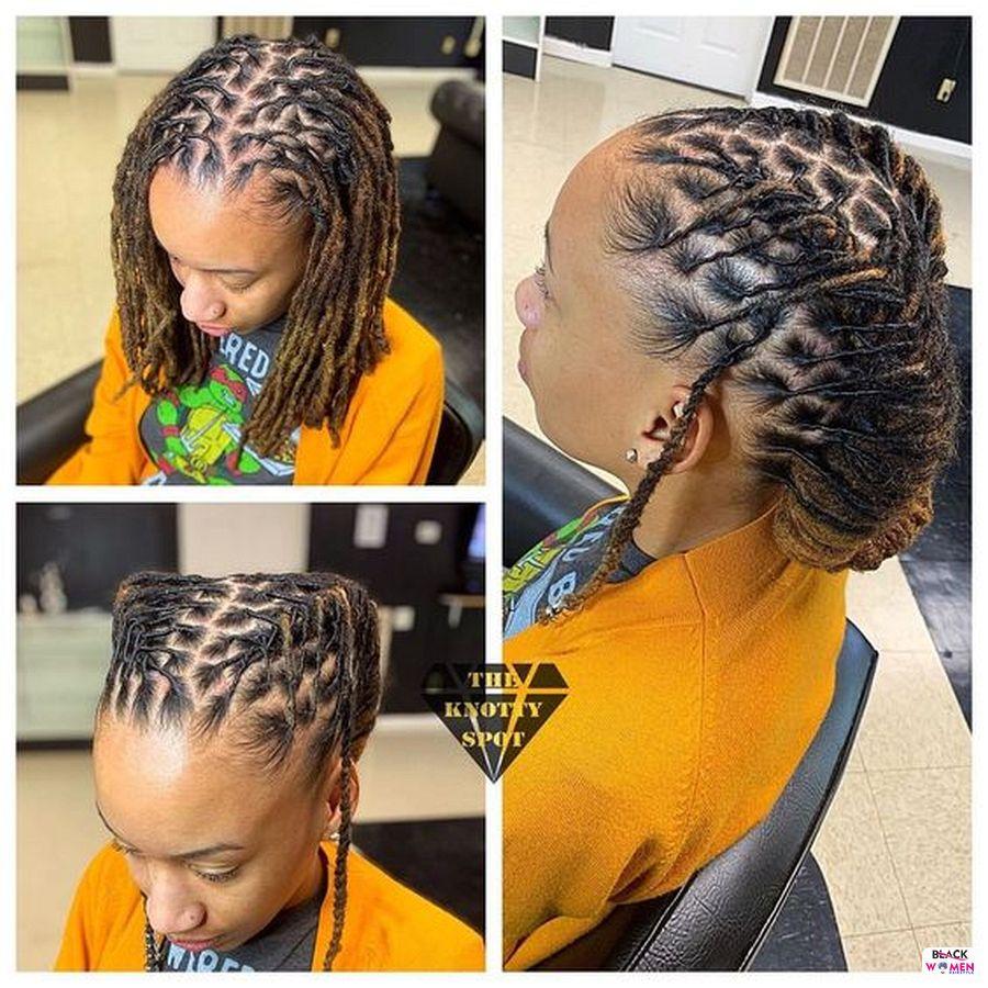 Braided Goddess Goddess Braids Hairstyles 2021 hairstyleforblackwomen.net 4478