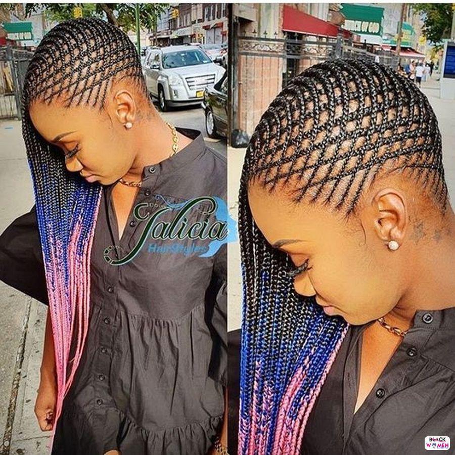 Braided Goddess Goddess Braids Hairstyles 2021 hairstyleforblackwomen.net 4611
