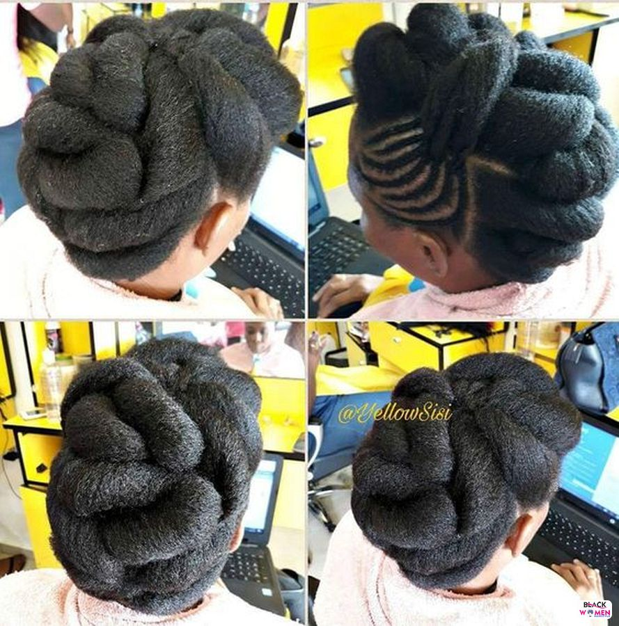 Braided Goddess Goddess Braids Hairstyles 2021 hairstyleforblackwomen.net 5123