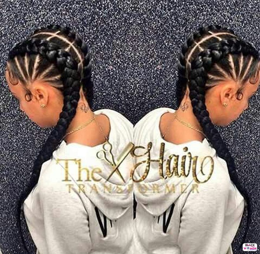 Braided Goddess Goddess Braids Hairstyles 2021 hairstyleforblackwomen.net 5221
