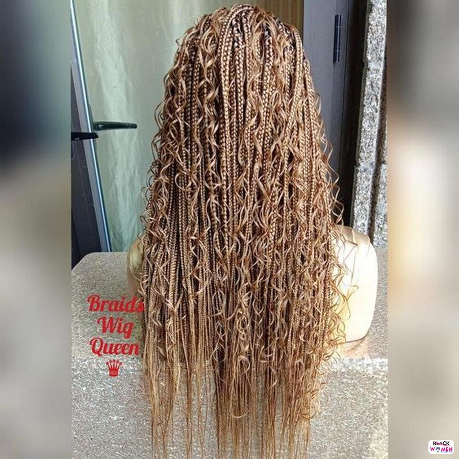 Braided Goddess Goddess Braids Hairstyles 2021 hairstyleforblackwomen.net 6110