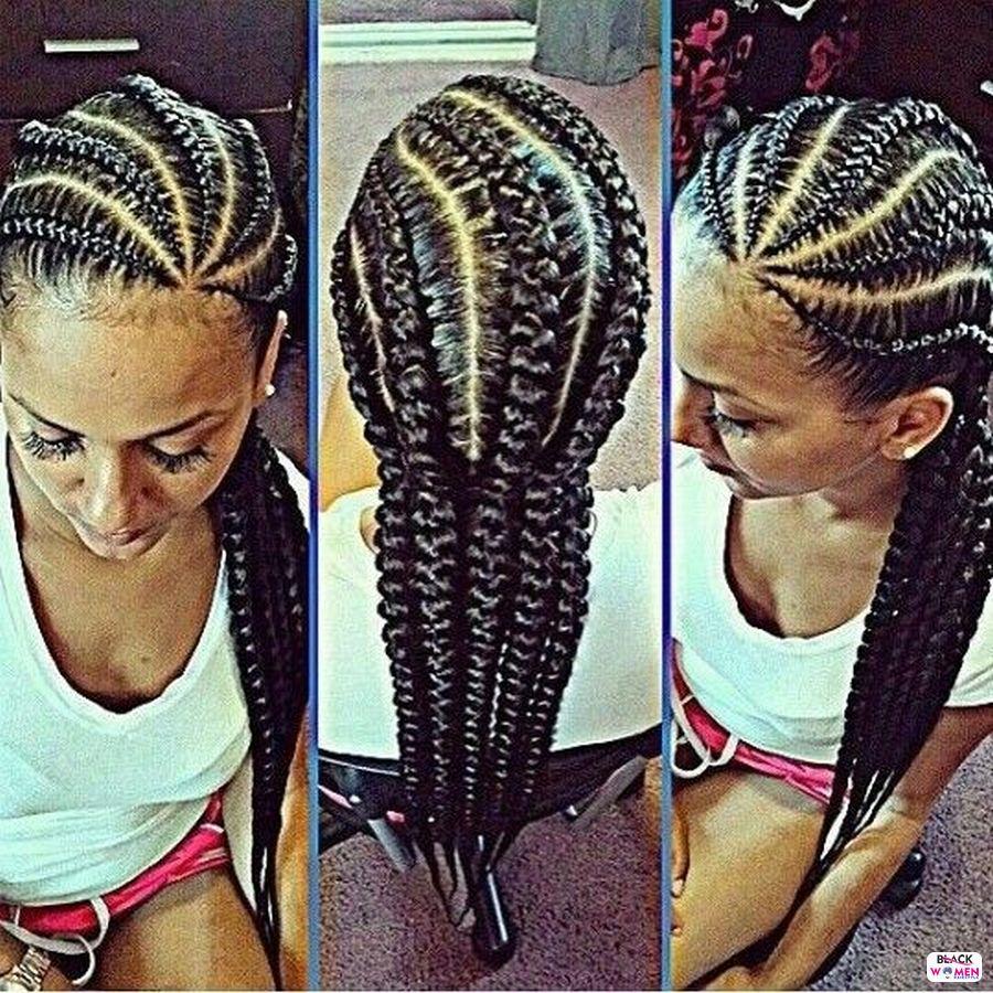 Braided Goddess Goddess Braids Hairstyles 2021 hairstyleforblackwomen.net 6182
