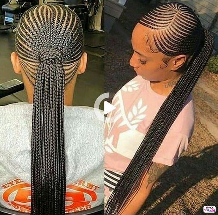 Braided Goddess Goddess Braids Hairstyles 2021 hairstyleforblackwomen.net 6183