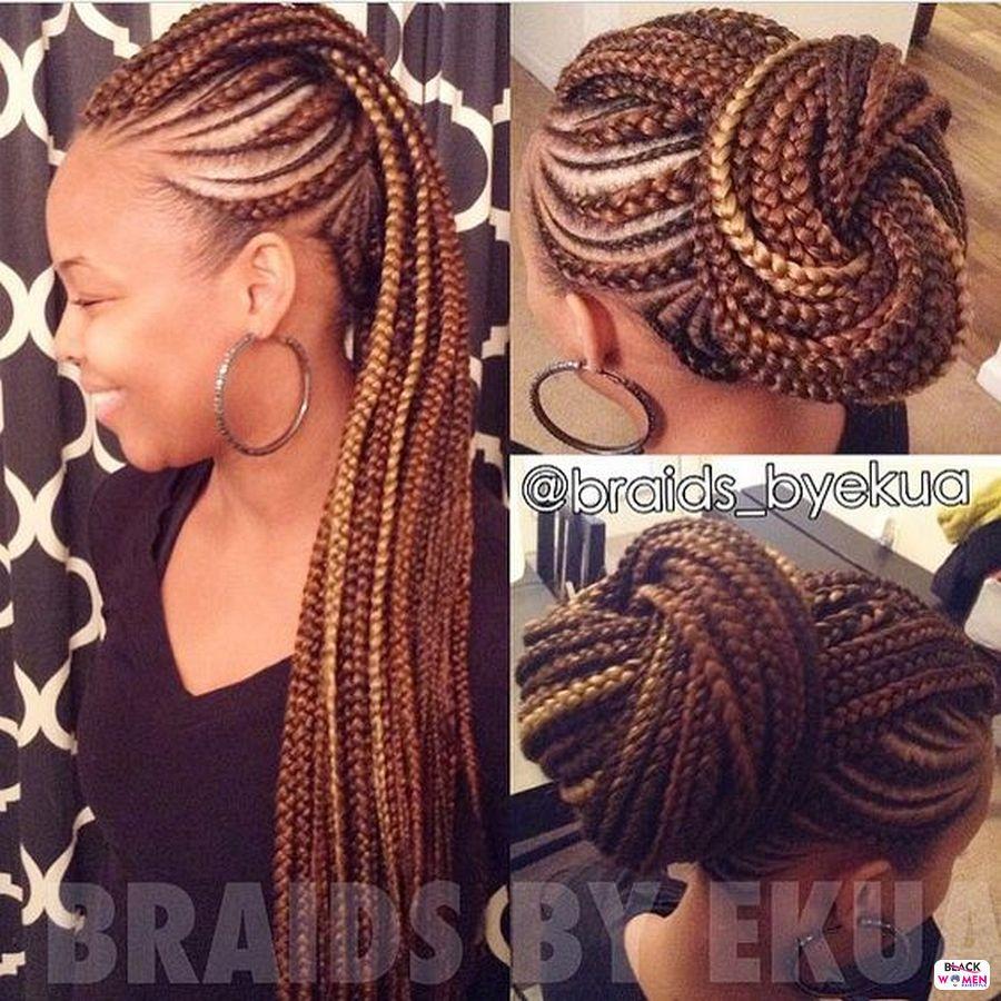 Braided Goddess Goddess Braids Hairstyles 2021 hairstyleforblackwomen.net 6597