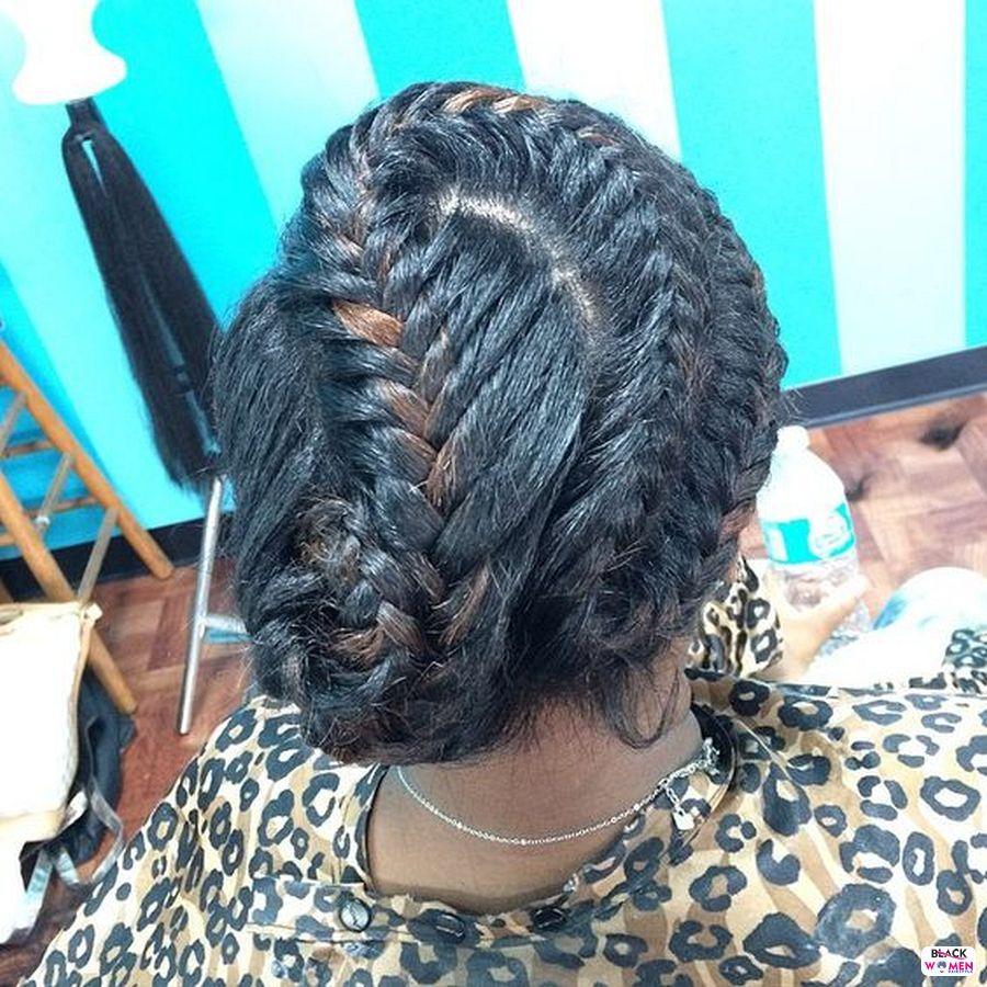 Braided Goddess Goddess Braids Hairstyles 2021 hairstyleforblackwomen.net 6659