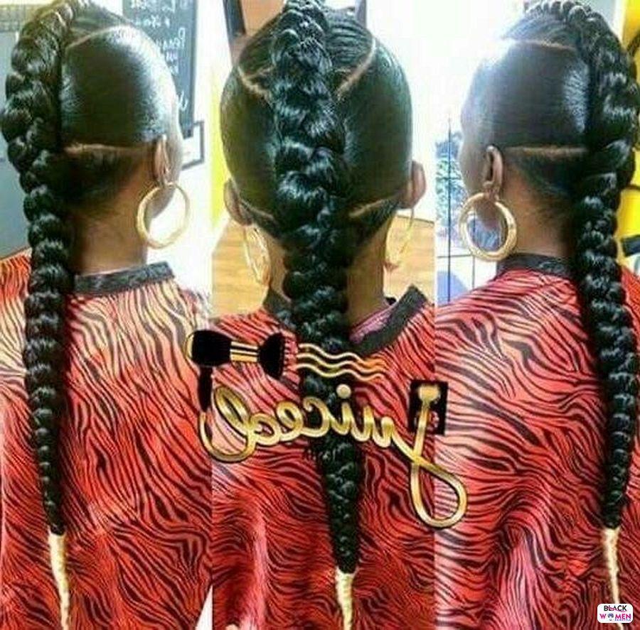 Braided Goddess Goddess Braids Hairstyles 2021 hairstyleforblackwomen.net 701