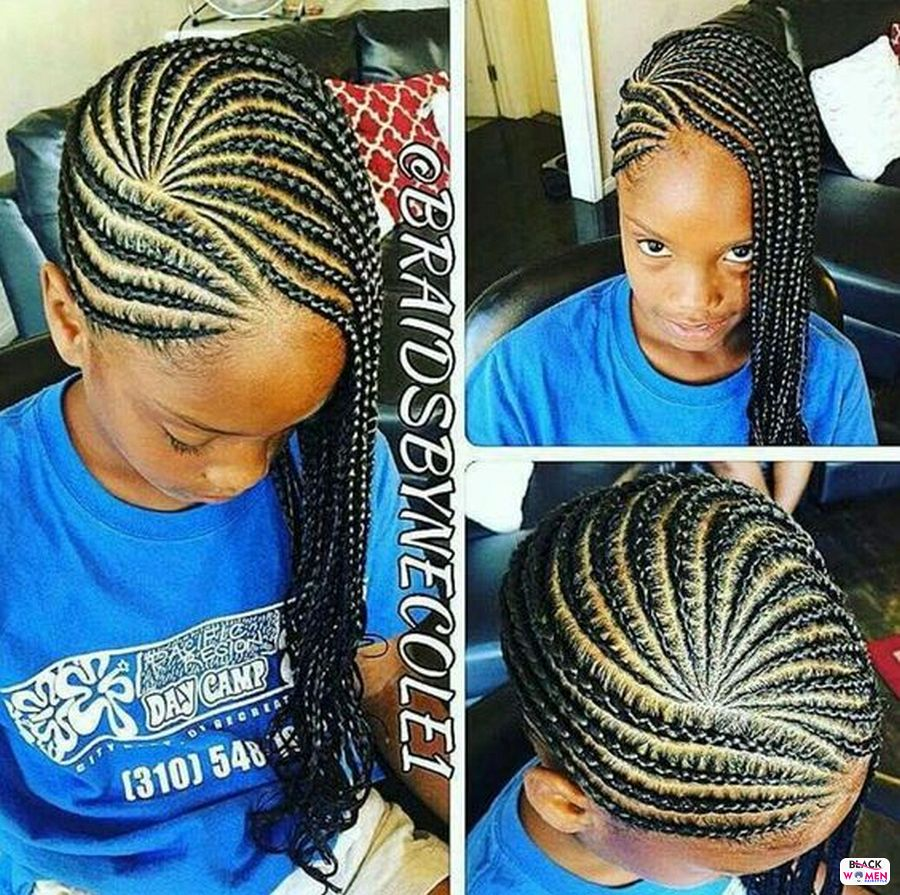 Braided Goddess Goddess Braids Hairstyles 2021 hairstyleforblackwomen.net 7233