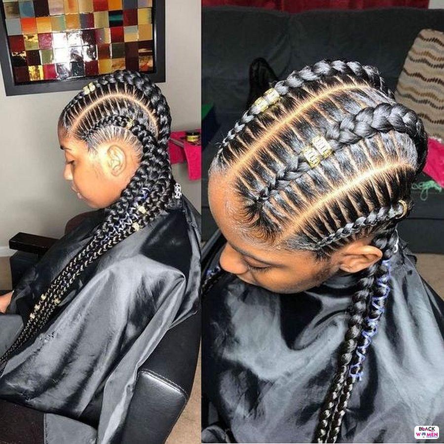 Braided Goddess Goddess Braids Hairstyles 2021 hairstyleforblackwomen.net 803