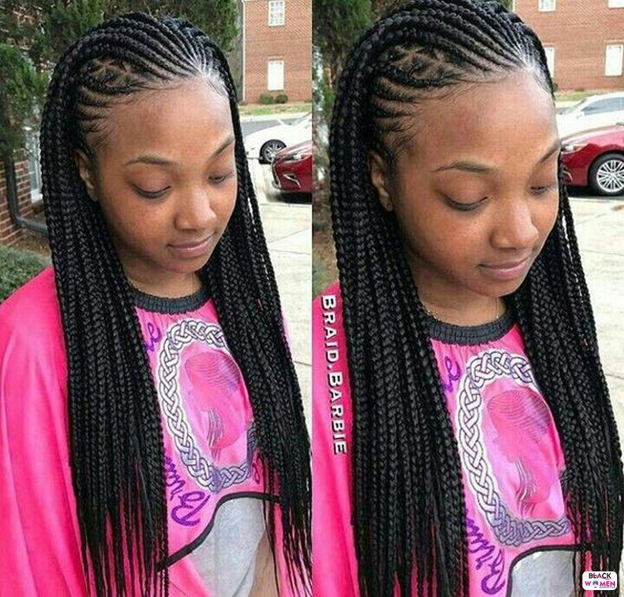 Braided Goddess Goddess Braids Hairstyles 2021 hairstyleforblackwomen.net 8070