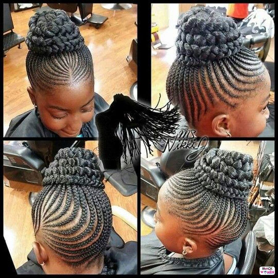 Braided Goddess Goddess Braids Hairstyles 2021 hairstyleforblackwomen.net 8506