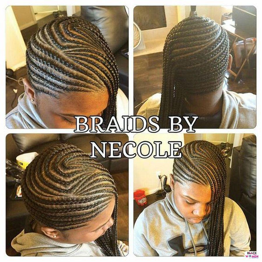 Braided Goddess Goddess Braids Hairstyles 2021 hairstyleforblackwomen.net 8619