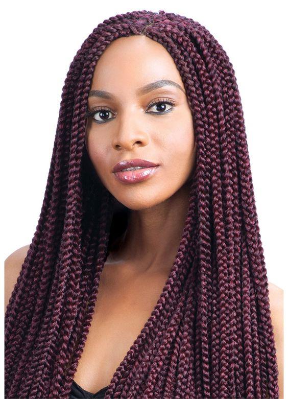 Ghana Braids Styles 2021 hairstyleforblackwomen.net 1023