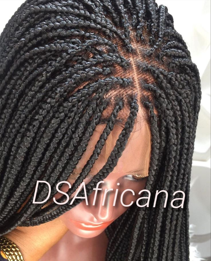 Ghana Braids Styles 2021 hairstyleforblackwomen.net 1147