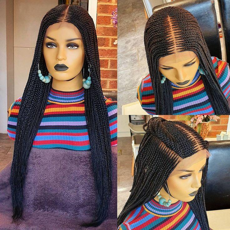 Ghana Braids Styles 2021 hairstyleforblackwomen.net 1154