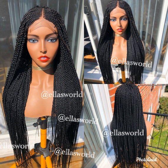 Ghana Braids Styles 2021 hairstyleforblackwomen.net 1166