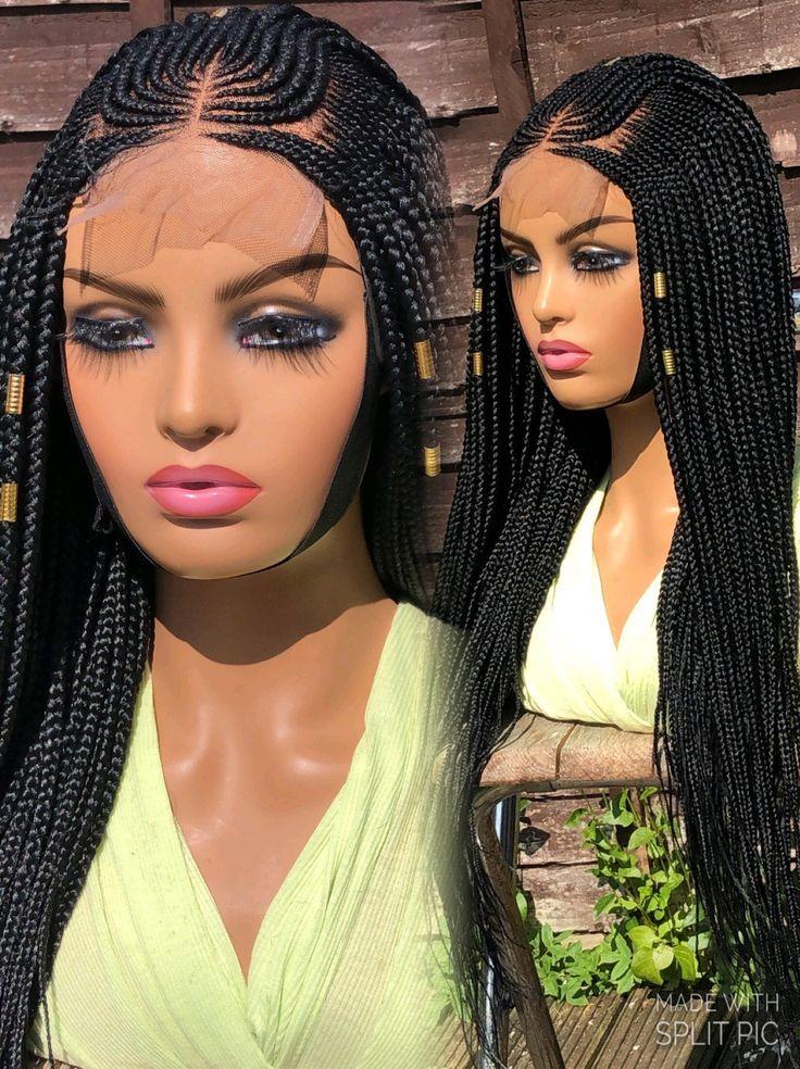 Ghana Braids Styles 2021 hairstyleforblackwomen.net 1175