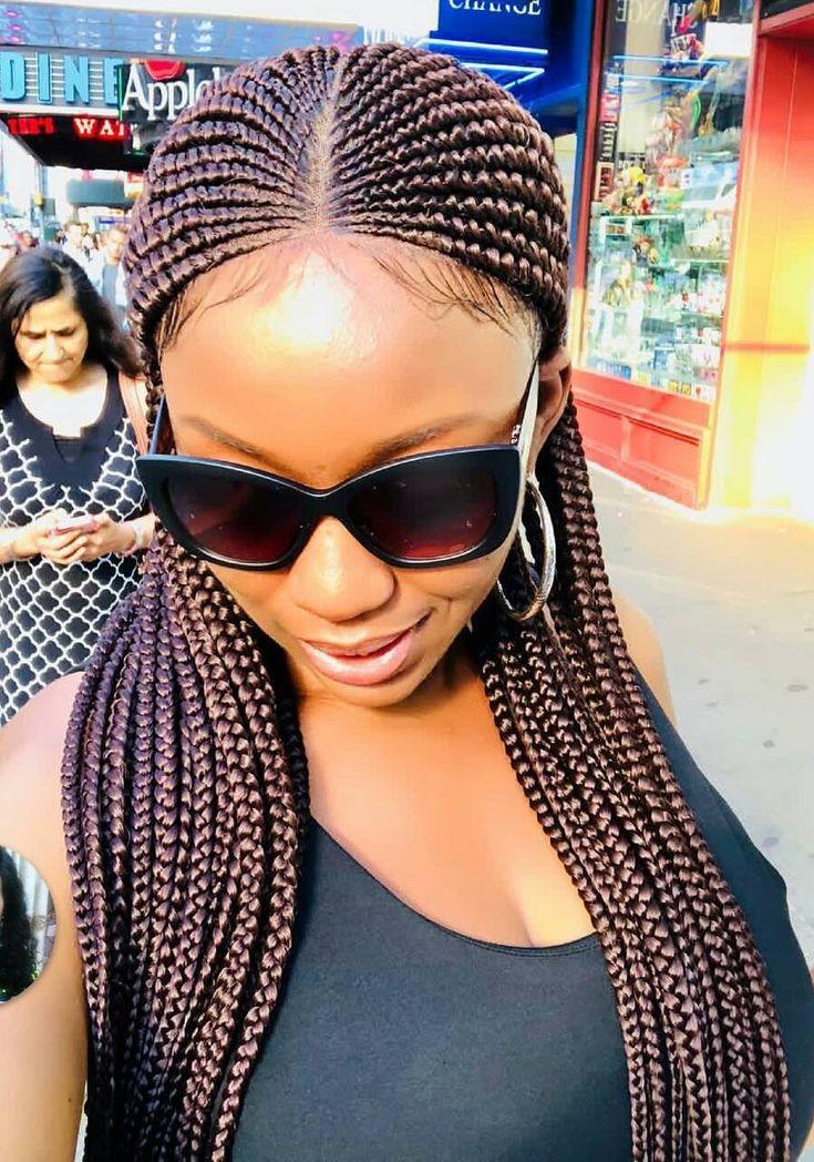 Ghana Braids Styles 2021 hairstyleforblackwomen.net 1227