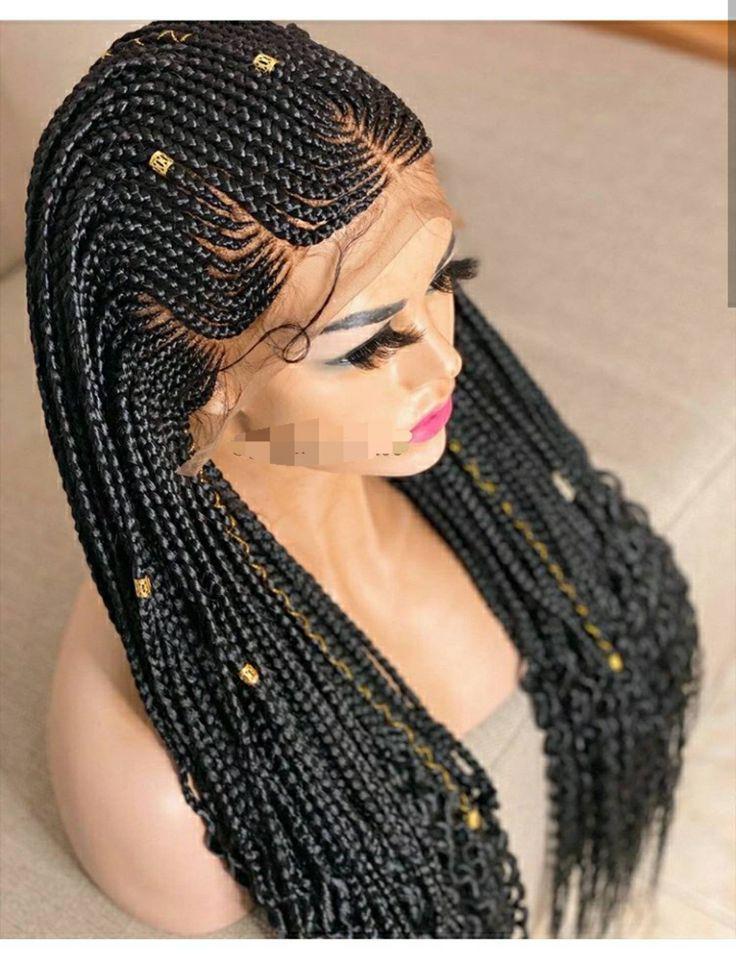 Ghana Braids Styles 2021 hairstyleforblackwomen.net 1229