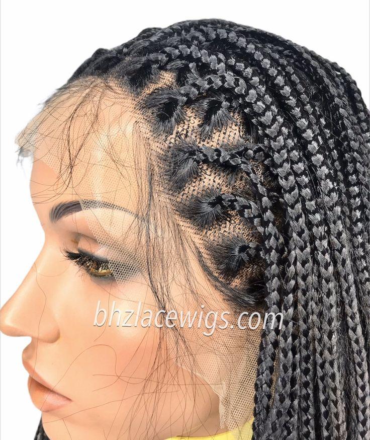 Ghana Braids Styles 2021 hairstyleforblackwomen.net 1239