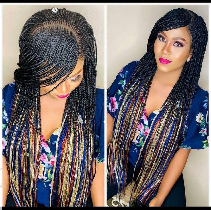 Ghana Braids Styles 2021 hairstyleforblackwomen.net 1265