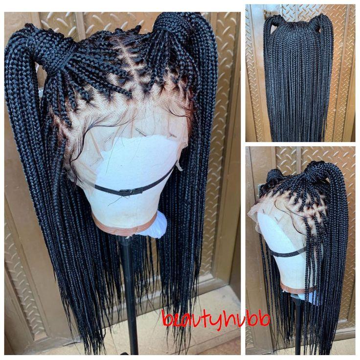 Ghana Braids Styles 2021 hairstyleforblackwomen.net 1304