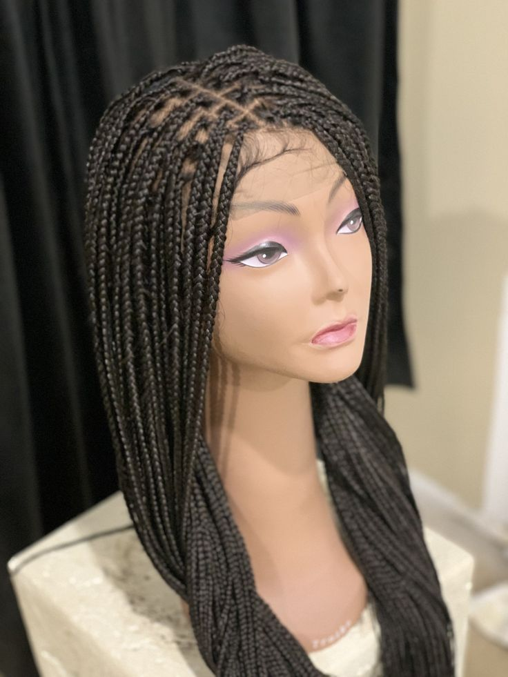 Ghana Braids Styles 2021 hairstyleforblackwomen.net 1354