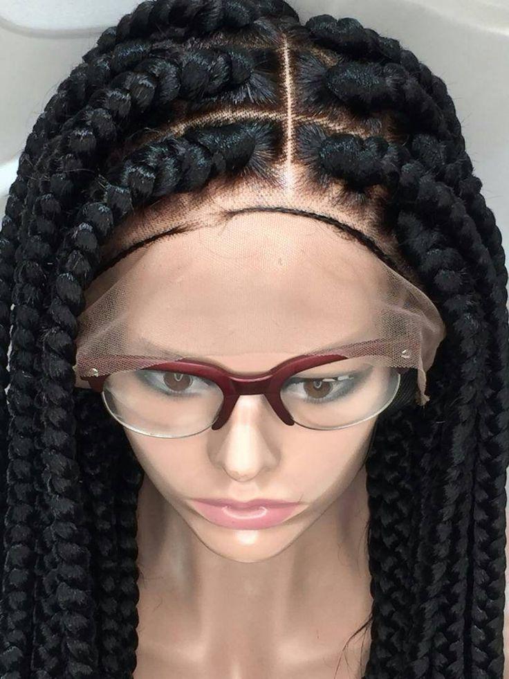 Ghana Braids Styles 2021 hairstyleforblackwomen.net 1390