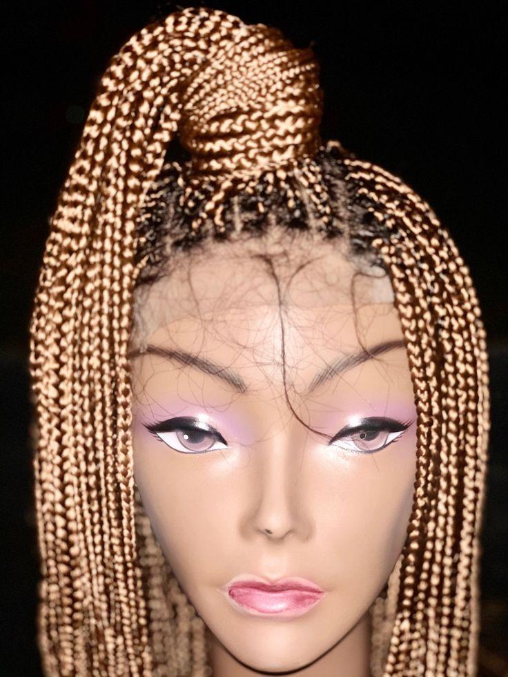 Ghana Braids Styles 2021 hairstyleforblackwomen.net 1423