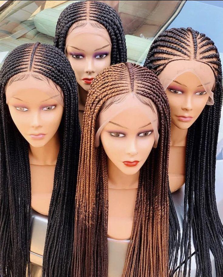 Ghana Braids Styles 2021 hairstyleforblackwomen.net 1462