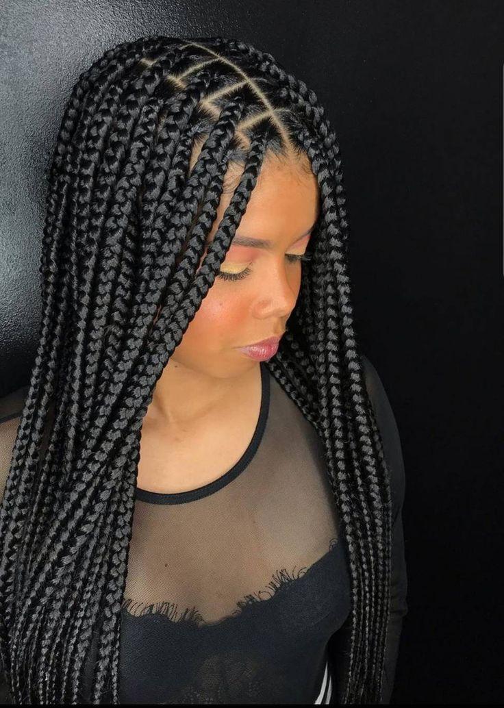 Ghana Braids Styles 2021 hairstyleforblackwomen.net 1474