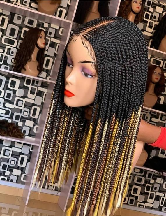 Ghana Braids Styles 2021 hairstyleforblackwomen.net 1489