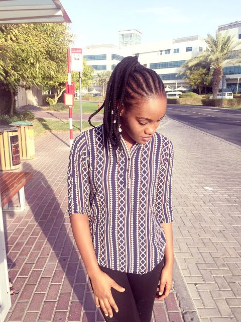 Ghana Braids Styles 2021 hairstyleforblackwomen.net 1628