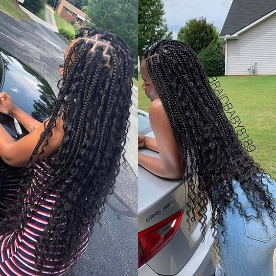 Ghana Braids Styles 2021 hairstyleforblackwomen.net 1776