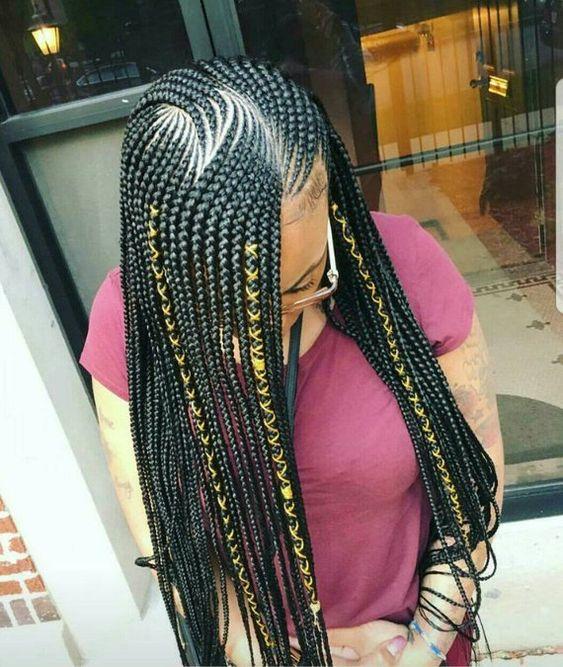 Ghana Braids Styles 2021 hairstyleforblackwomen.net 1876
