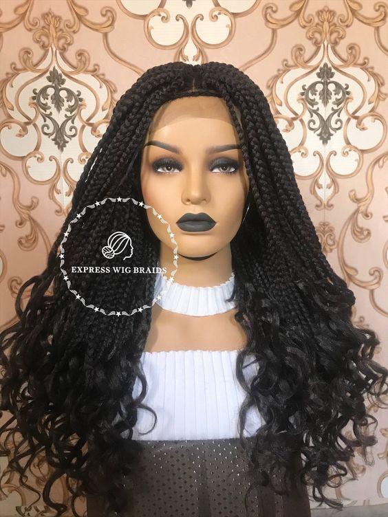 Ghana Braids Styles 2021 hairstyleforblackwomen.net 3557