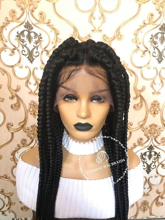Ghana Braids Styles 2021 hairstyleforblackwomen.net 3596