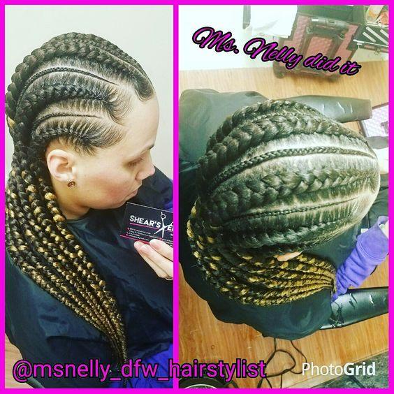 Ghana Braids Styles 2021 hairstyleforblackwomen.net 3707