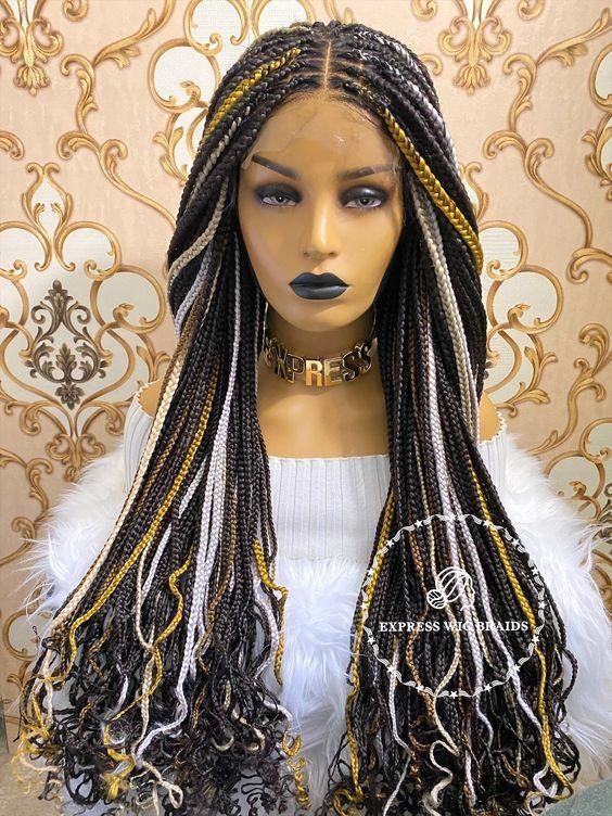 Ghana Braids Styles 2021 hairstyleforblackwomen.net 3793
