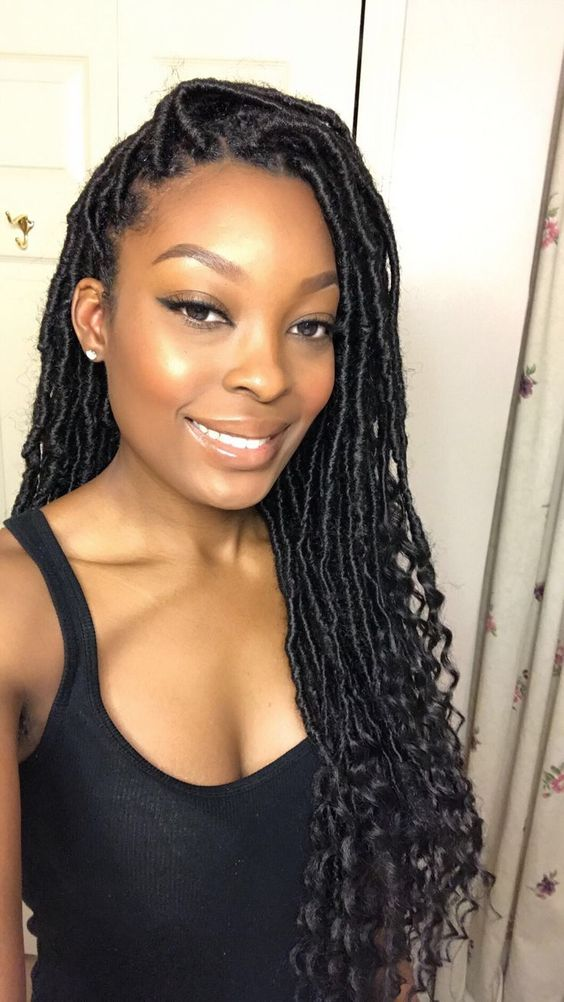 Ghana Braids Styles 2021 hairstyleforblackwomen.net 3795