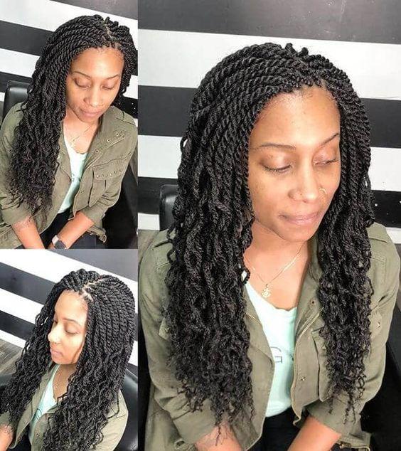 Ghana Braids Styles 2021 hairstyleforblackwomen.net 3952