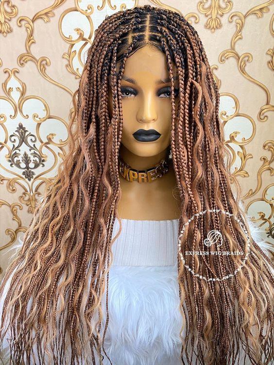 Ghana Braids Styles 2021 hairstyleforblackwomen.net 3956