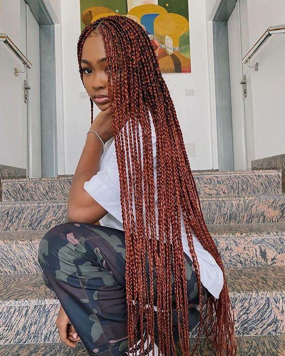 Ghana Braids Styles 2021 hairstyleforblackwomen.net 4062