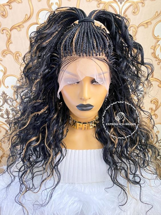 Ghana Braids Styles 2021 hairstyleforblackwomen.net 4084