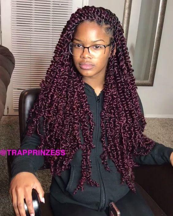 Ghana Braids Styles 2021 hairstyleforblackwomen.net 4213
