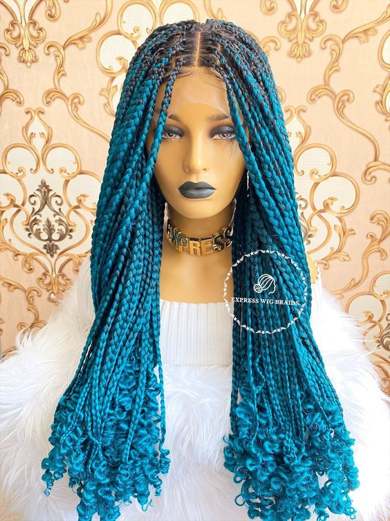Ghana Braids Styles 2021 hairstyleforblackwomen.net 4327