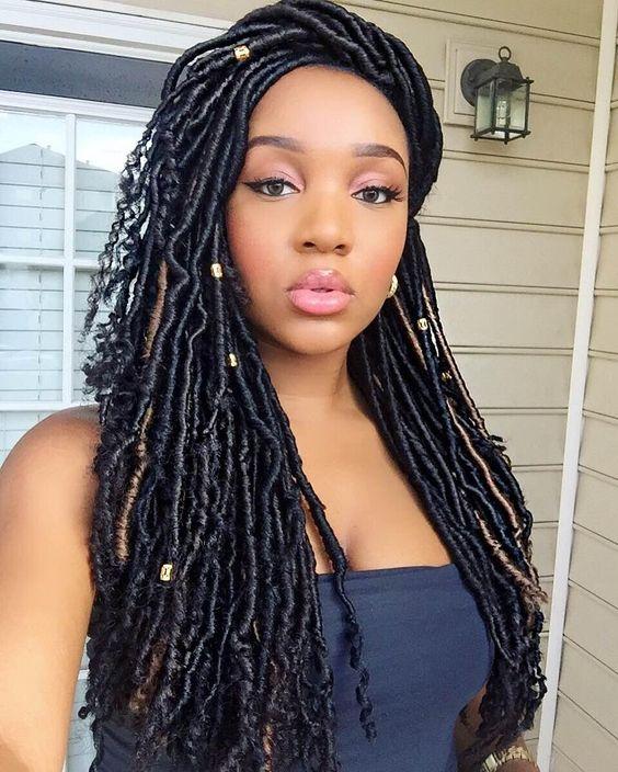 Ghana Braids Styles 2021 hairstyleforblackwomen.net 538